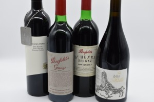 July 2020 Wine Auction