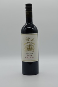 Best's Bin No.0 Shiraz 2016