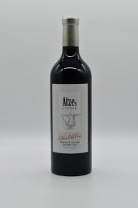 Atze's Corner Eddies Old Vine Shiraz 2017