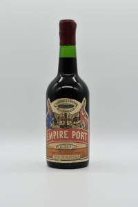 Campbells Wines Empire Port Series 1 NV