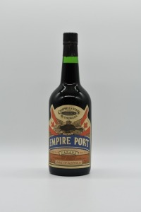 Campbells Wines Empire Port Series 2 NV