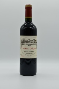 Chateau Calon Segur Grand Cru Cabernet Blend 2004