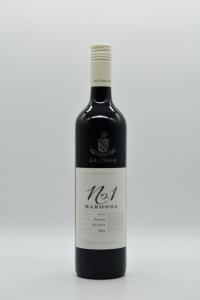 Saltram No.1 Shiraz 2012