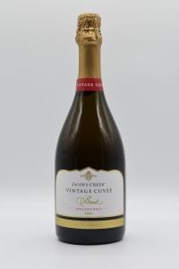 Jacobs Creek Vintage Cuvee 2008