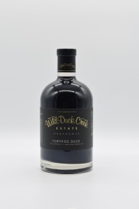 Wild Duck Creek Fortified Duck 2012