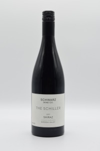 Schwarz Wine Co The Schiller Shiraz 2017