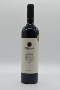 Greenock Estate Single Vineyard Shiraz Blend 2016