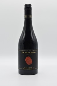 Tim Smith Wines Reserve Shiraz 2018