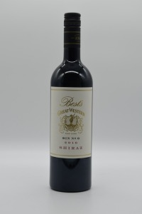 Best's Bin No. 0 Shiraz 2016