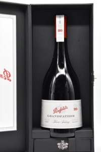 Penfolds Grandfather Tawny NV