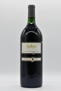 Yalumba The Menzies Cabernet Sauvignon 1991