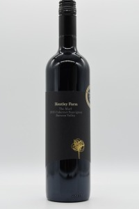 Hentley Farm The Marl Cabernet Sauvignon 2015