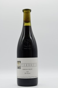 Torbreck The Factor Shiraz 2000