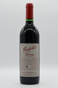 Penfolds Grange Shiraz 1997