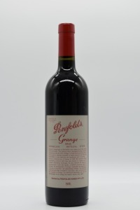 Penfolds Grange Shiraz 2008